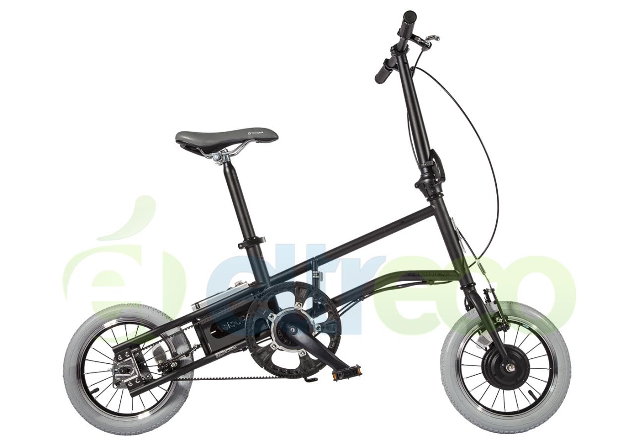 Велосипед Eltreco TSINOVA 14 (2017)