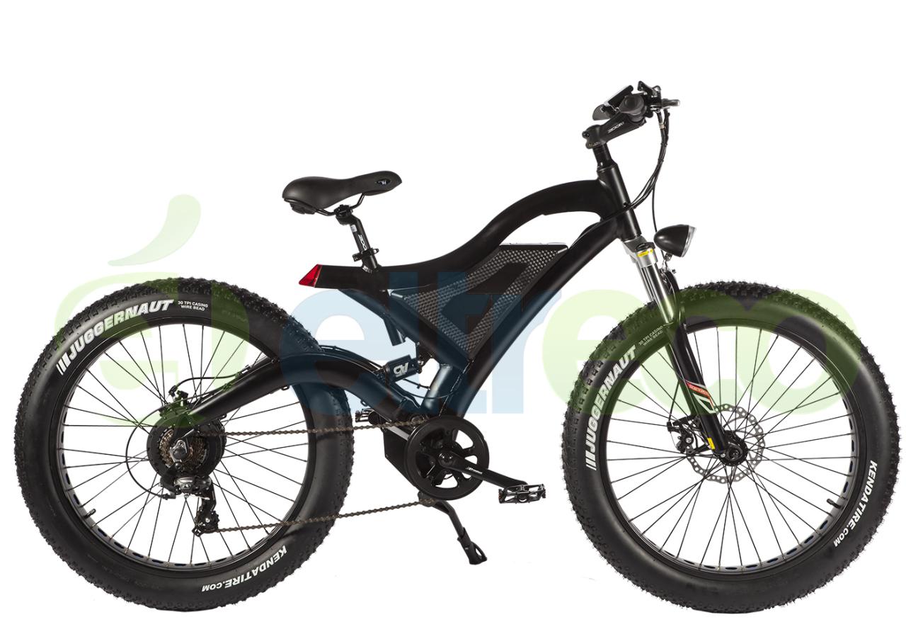 Велосипед Eltreco STORM F (2017)
