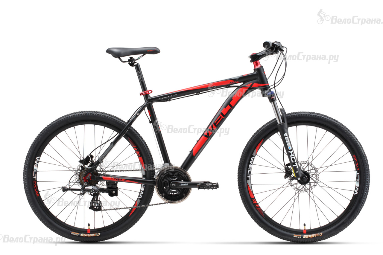 Велосипед Welt Ridge 2.0 HD (2017) велосипед welt ridge 1 0 d 2018