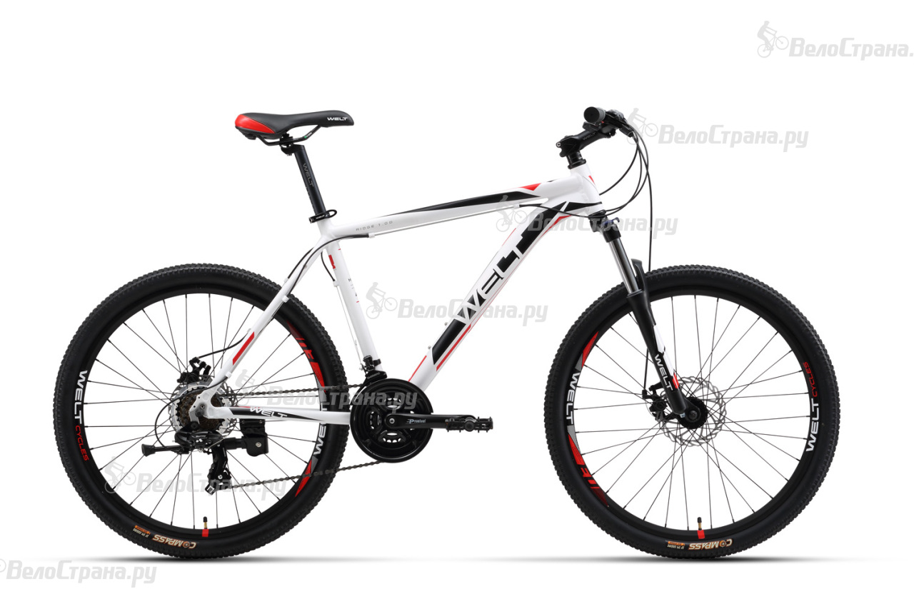 Велосипед Welt Ridge 1.0 D (2017) велосипед welt ridge 1 0 d 2018