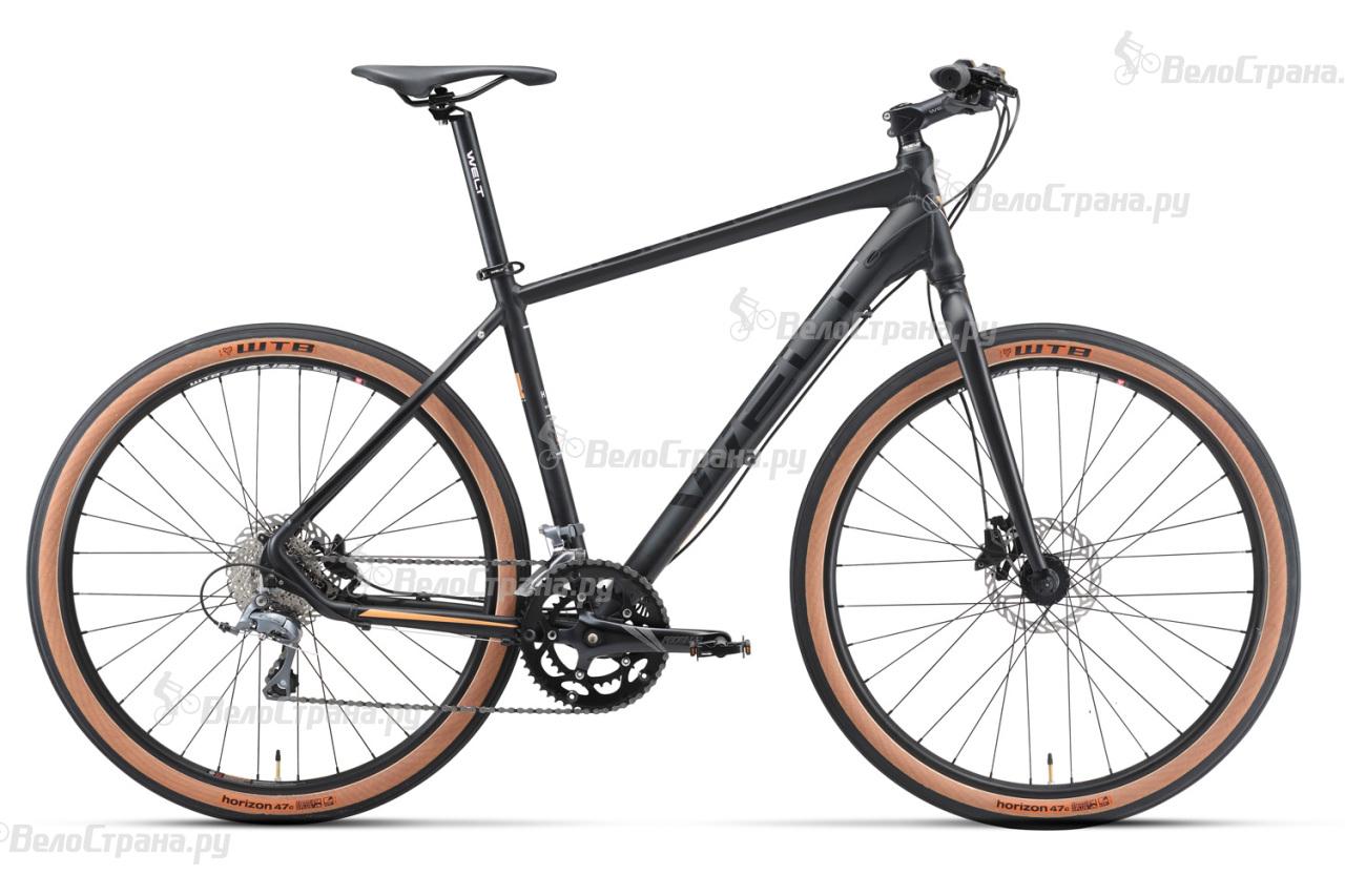 цены  Велосипед Welt Horizon (2017)