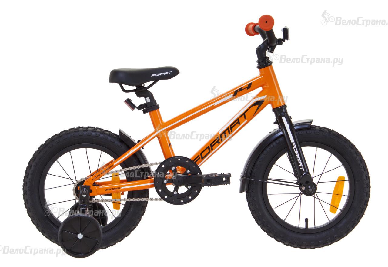 все цены на Велосипед Format Kids Boy 14 (2017) онлайн