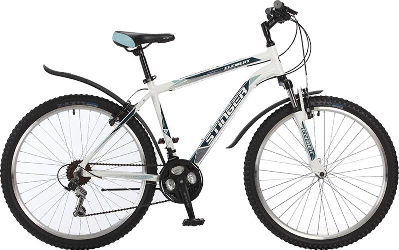 Купить Горный велосипед Stinger Element 26 (2017)