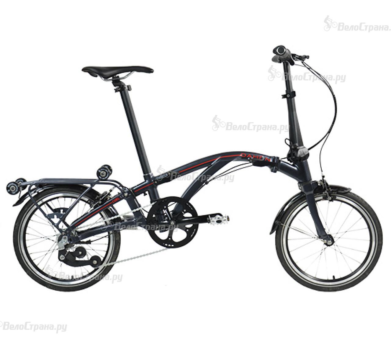 цена на Велосипед Dahon Curl I3 18 (2017)