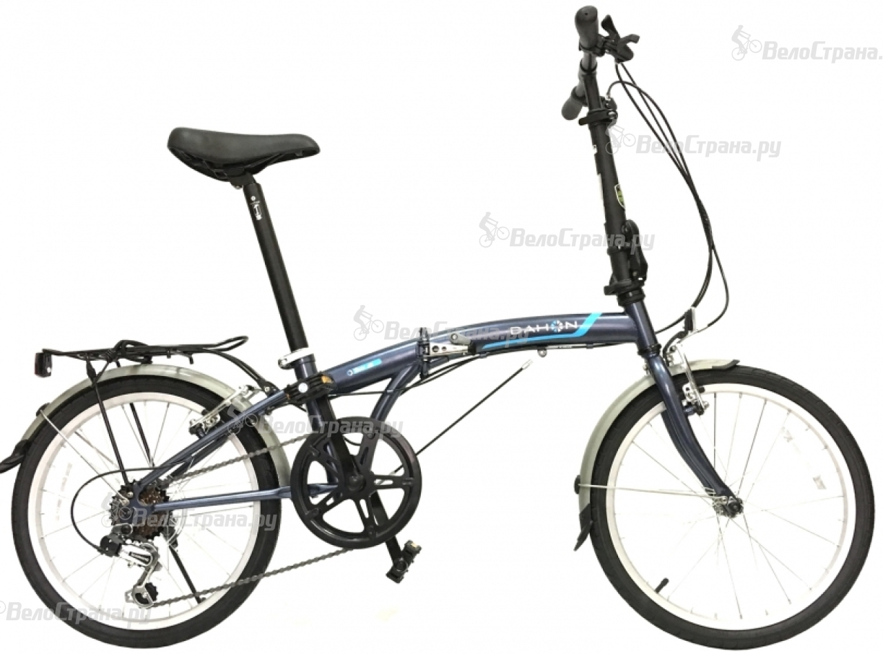 Велосипед Dahon Suv D6 20 (2017) велосипед dahon speed d7 2016