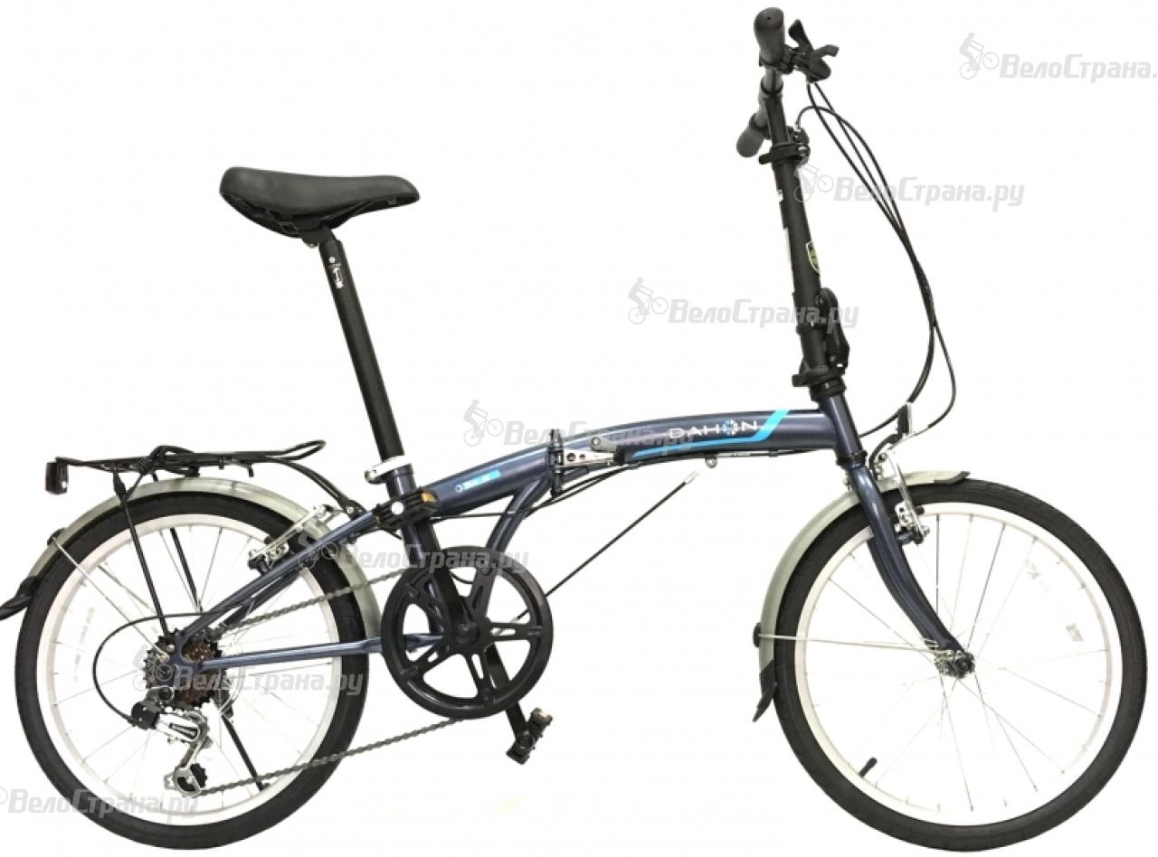 Велосипед Dahon Suv D6 20 (2017) велосипед dahon vybe d7 u 2017
