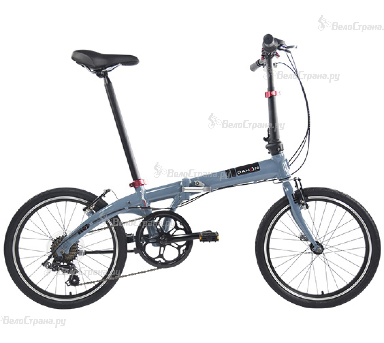Велосипед Dahon Vybe D7 U (2017) велосипед dahon speed d7 2016