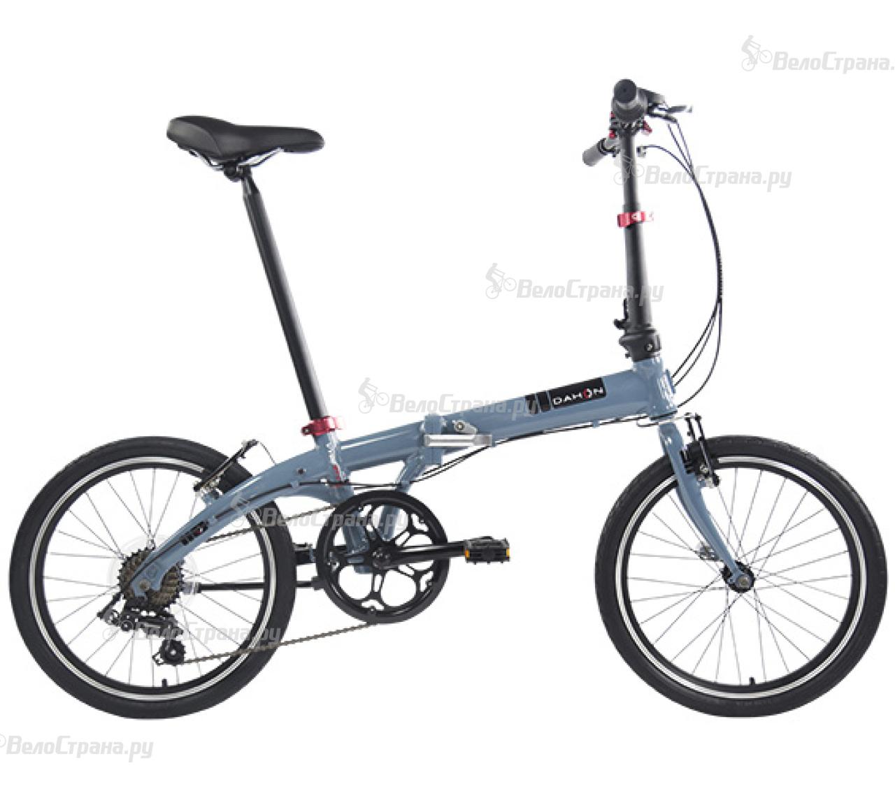 Велосипед Dahon Vybe D7 U (2017) гарнитура yison d7 pink