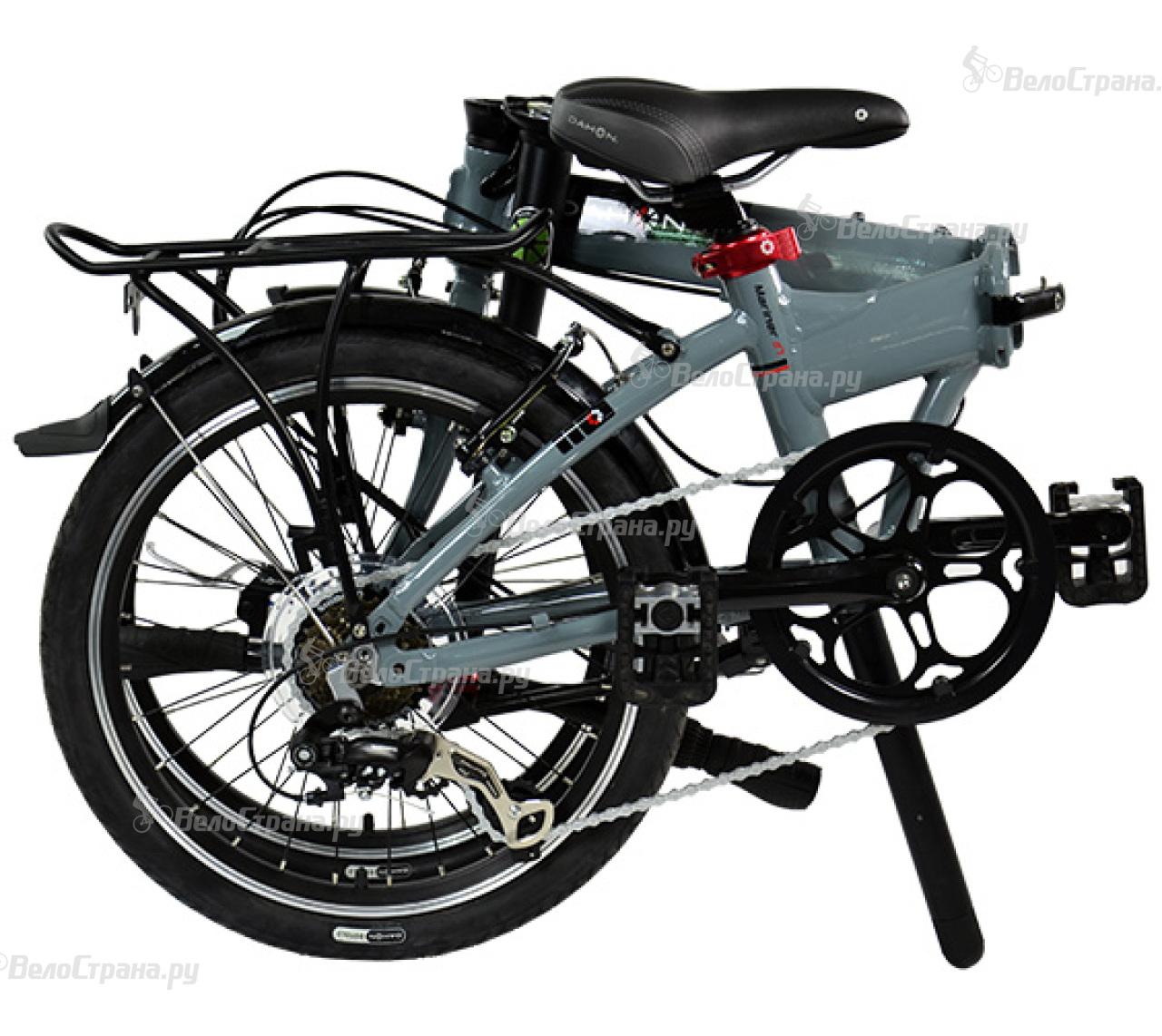Велосипед Dahon Mariner D7 20 (2017) велосипед dahon vybe d7 u 2017