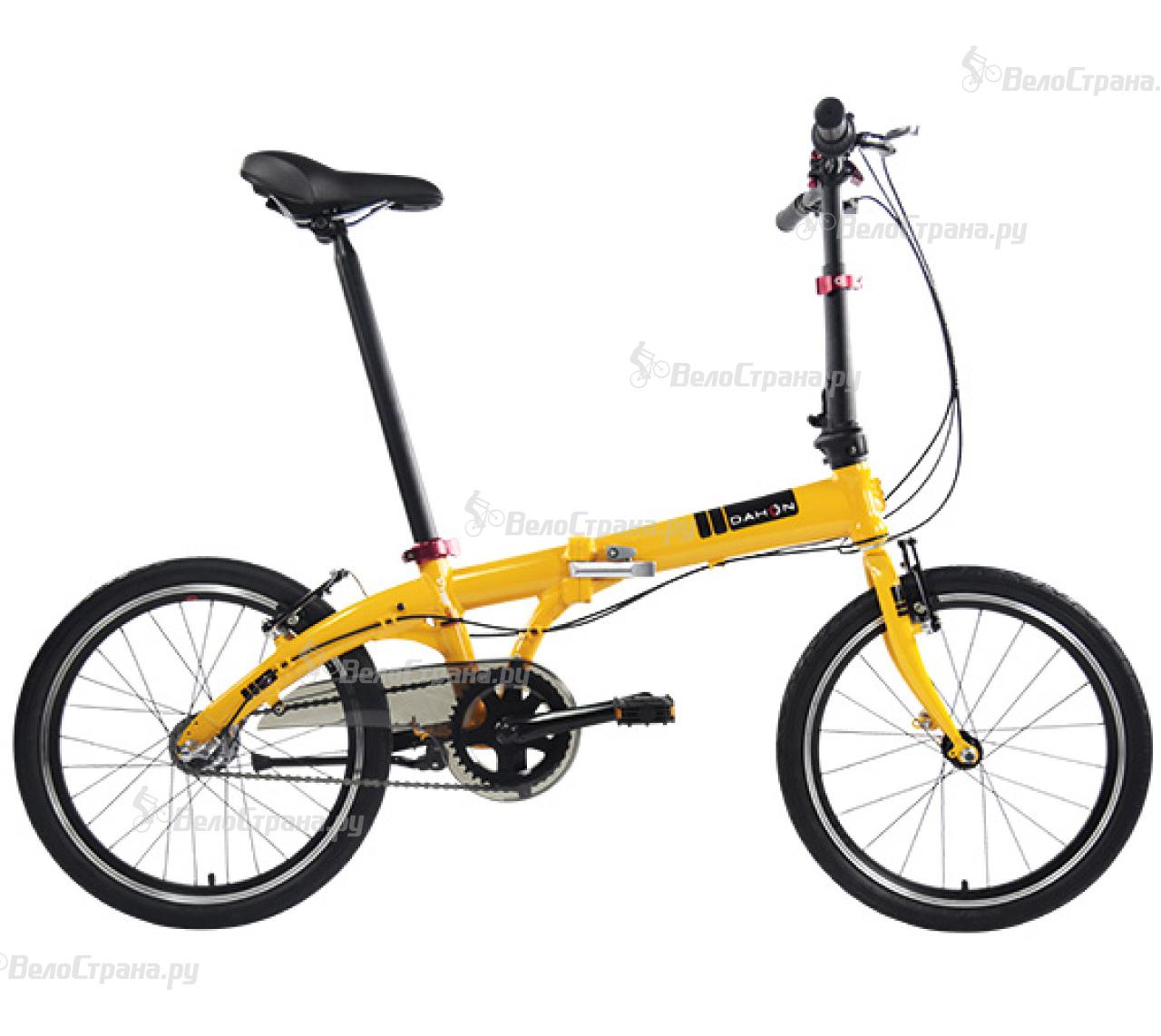 Велосипед Dahon Vybe i3 (2017)