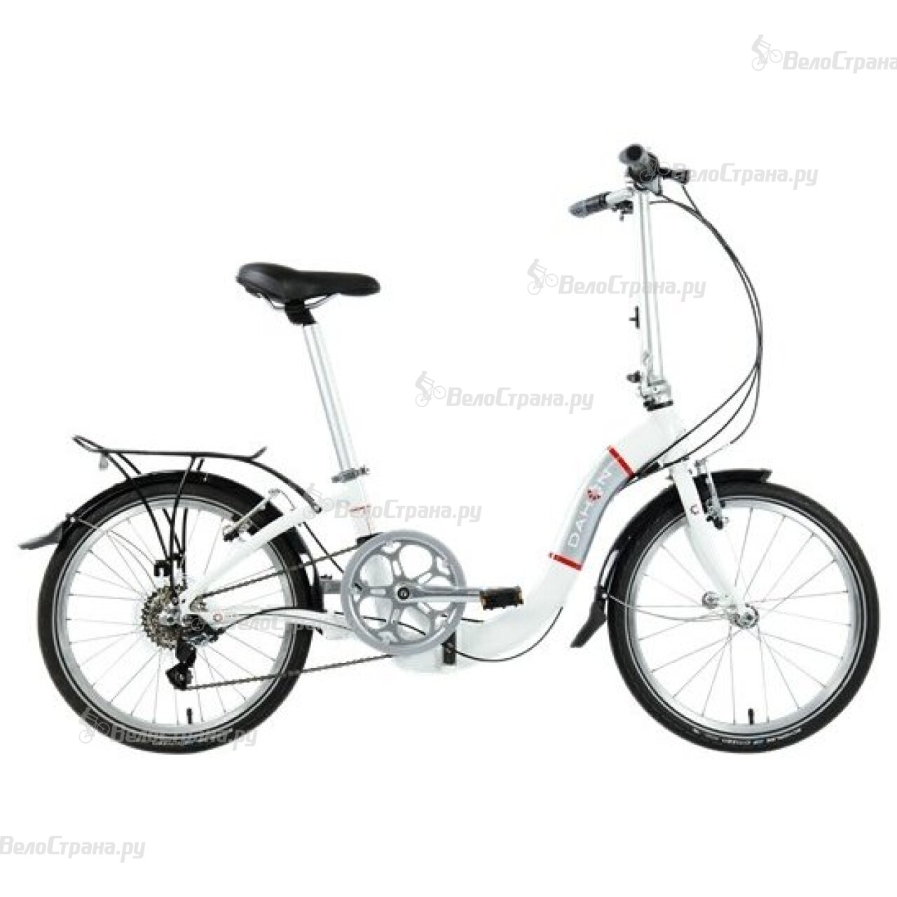 Велосипед Dahon Ciao D7 (2017) велосипед dahon speed d7 2016