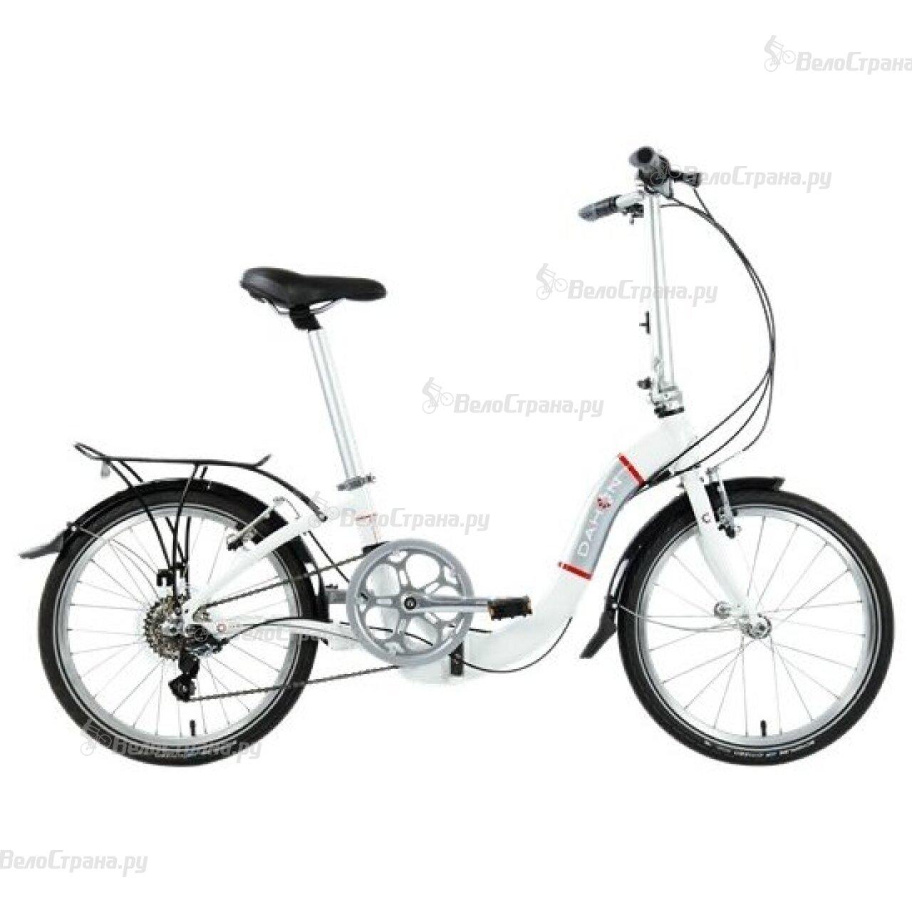 Велосипед Dahon Ciao D7 (2017) гарнитура yison d7 pink