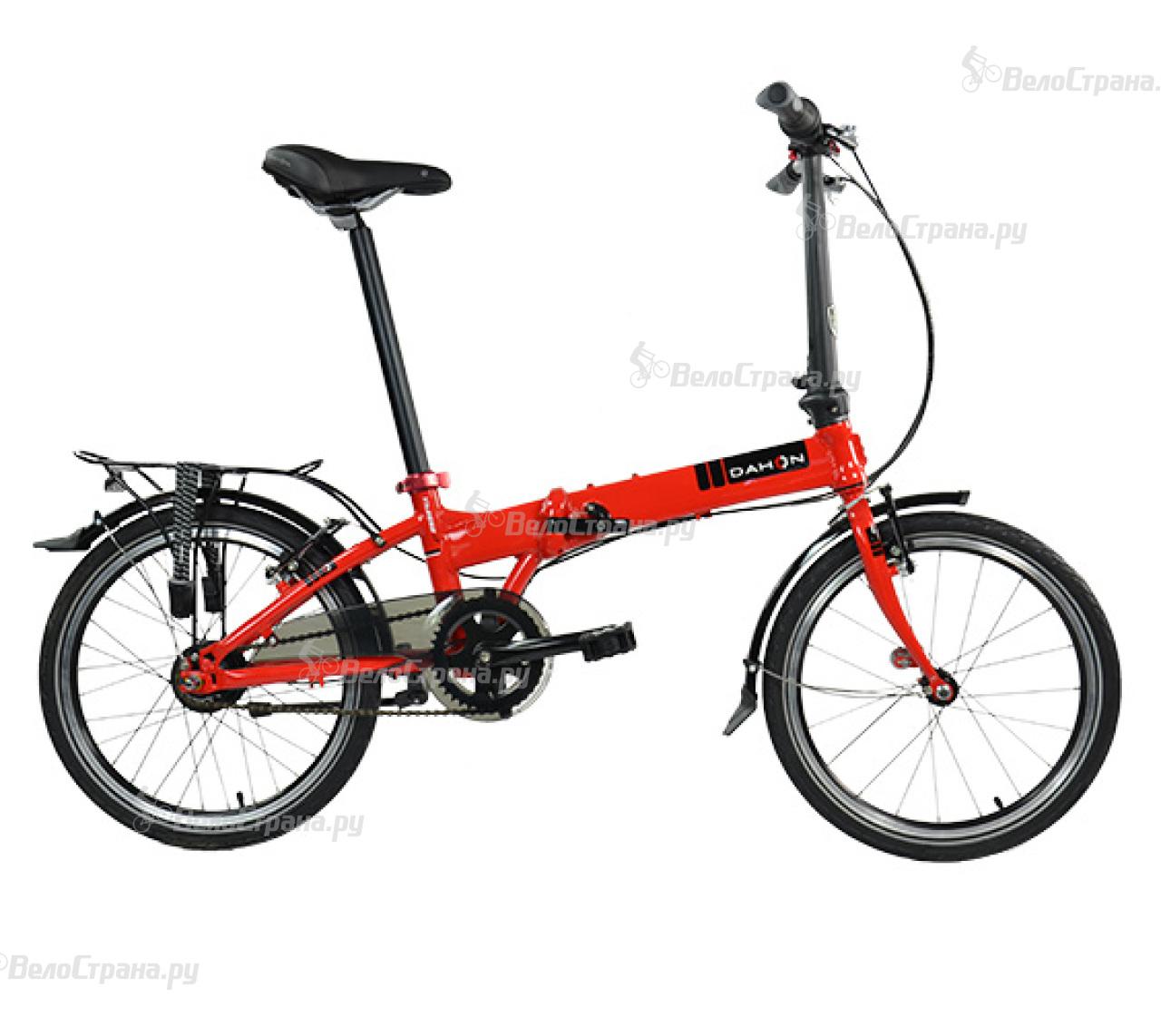 все цены на Велосипед Dahon Vitesse i7 (2017) онлайн