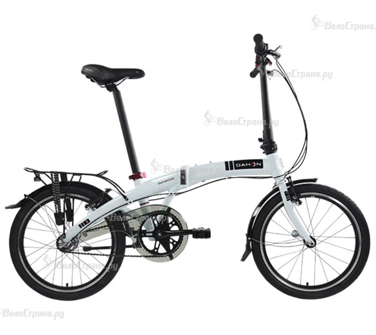 Велосипед Dahon Curve i3 (2017)