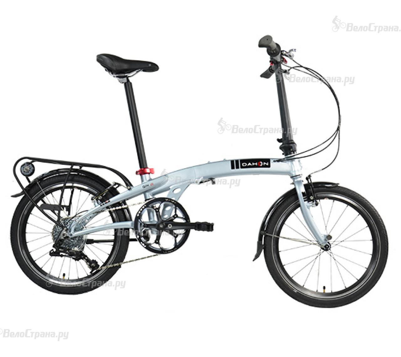 Велосипед Dahon Qix D8 (2017) велосипед dahon briza d8 2016