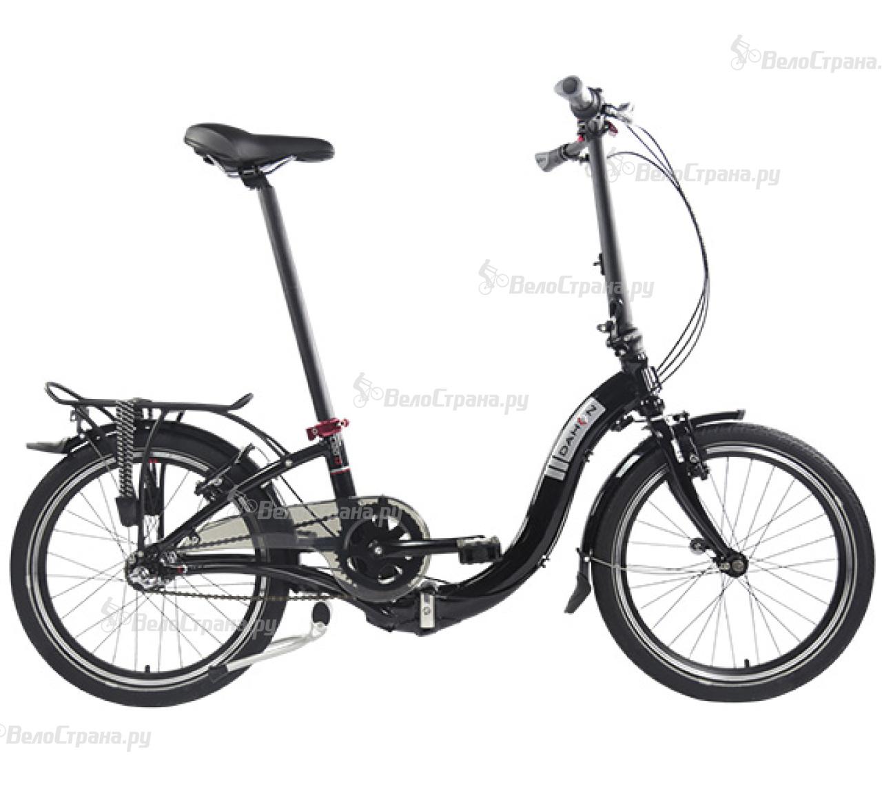 Велосипед Dahon Ciao i3 (2017) велосипед dahon vybe d7 u 2017