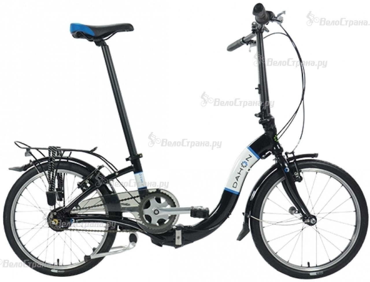 Велосипед Dahon Ciao i7 (2017) велосипед dahon compact e i7 2017