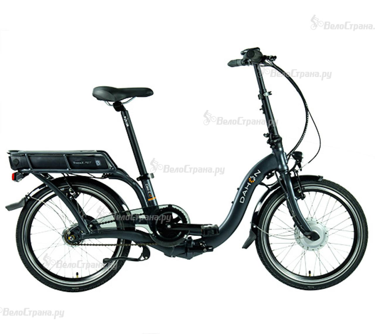 Велосипед Dahon Ciao E i7 (2017) велосипед dahon compact e i7 2017