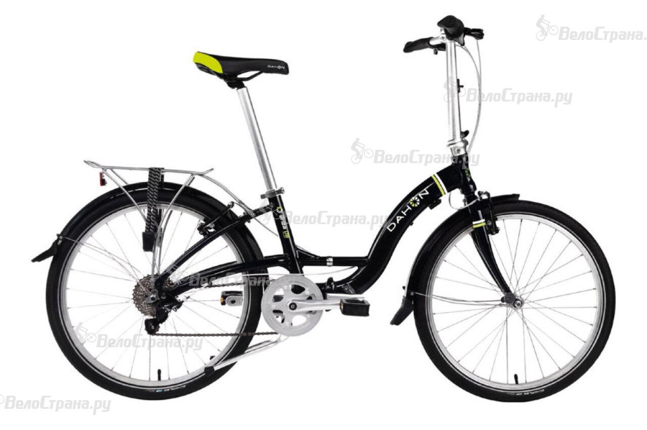 Велосипед Dahon Briza D8 (2017) велосипед dahon vybe d7 u 2017