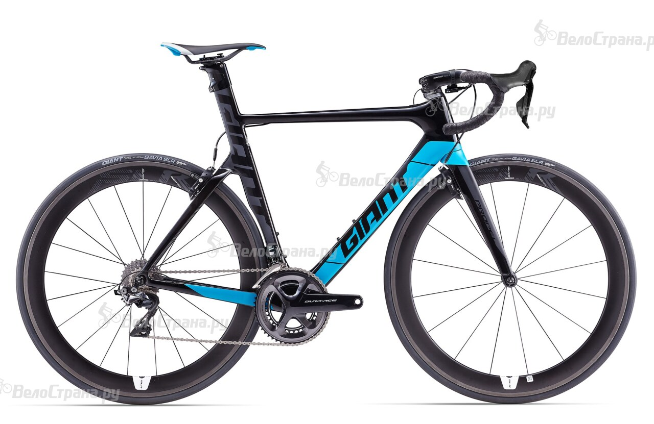 Велосипед Giant Propel Advanced SL 0-DA Di2 (2017) giant propel advanced sl 0 2015