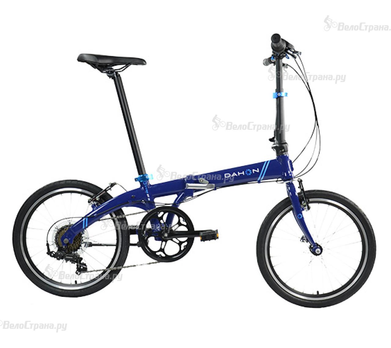 Велосипед Dahon Vybe D7 S (2017) велосипед dahon vybe d7 u 2017
