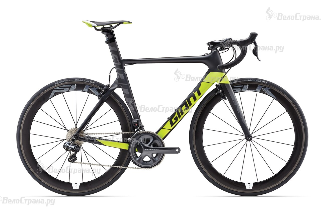 Велосипед Giant Propel Advanced SL 1 (2017) giant propel advanced sl 0 2015