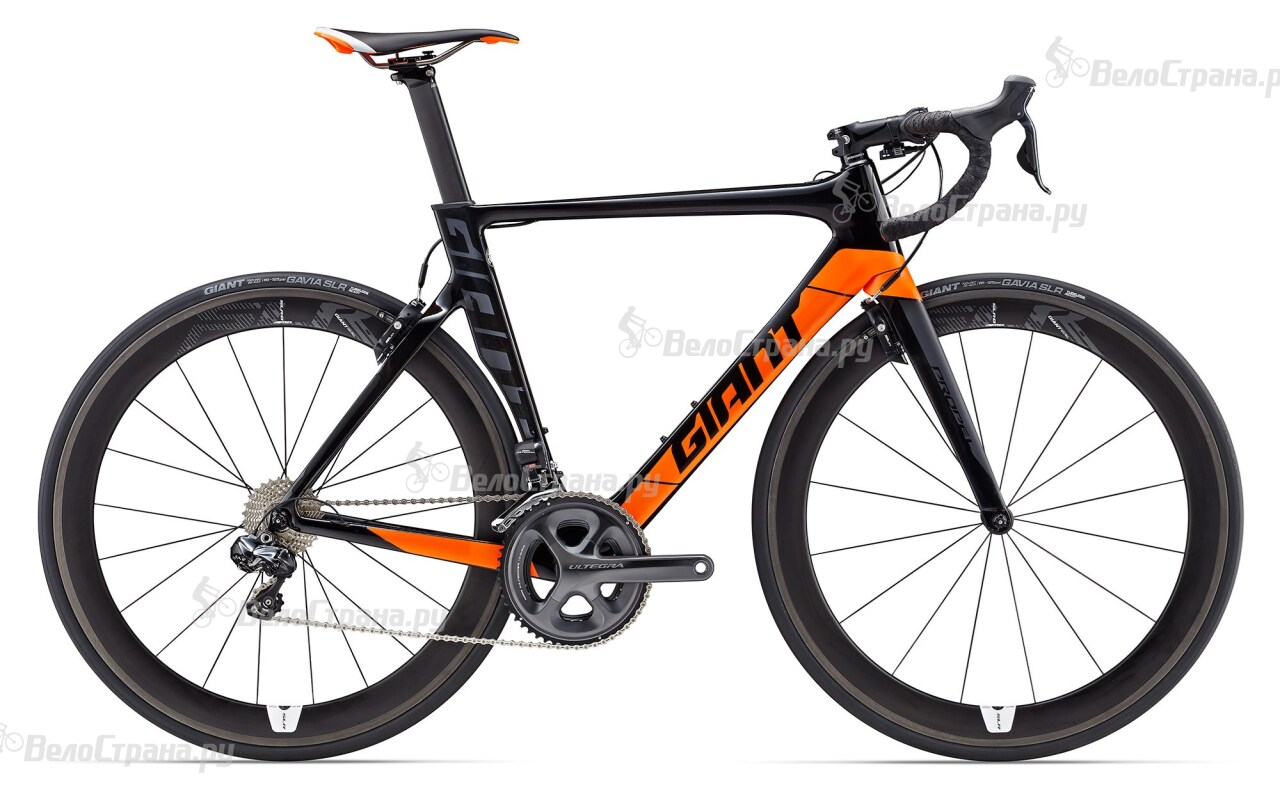 Велосипед Giant Propel Advanced Pro 0 (2017) advanced the mvp pro