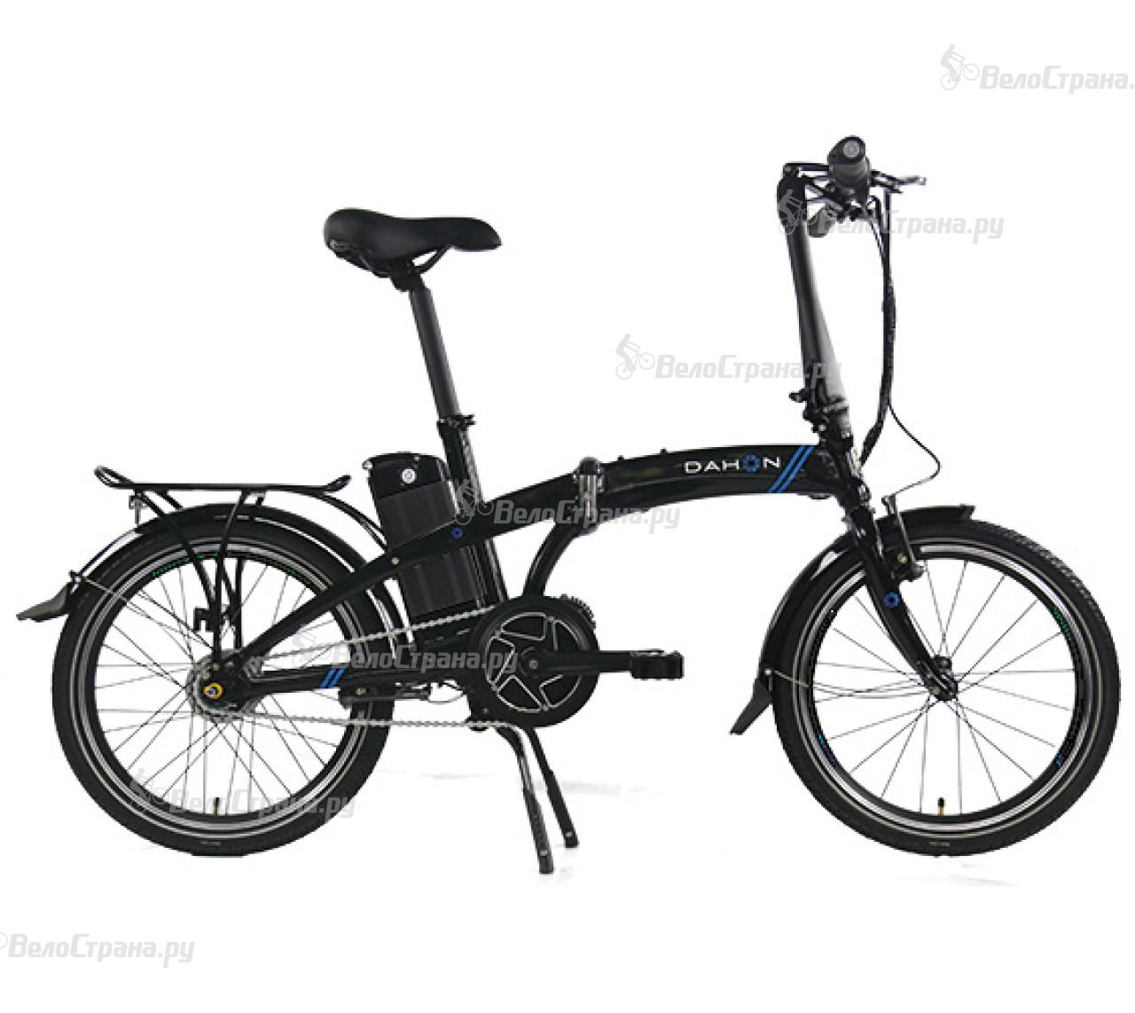 Велосипед Dahon E-Vigor i7 (2017) велосипед dahon vybe d7 u 2017