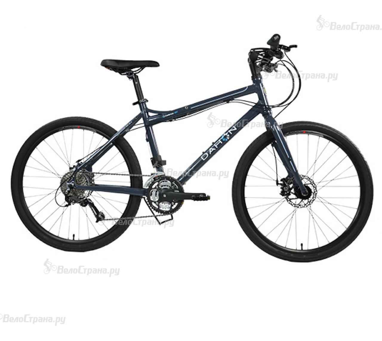 Велосипед Dahon Cadenza D27 (2017) велосипед dahon speed d7 2015