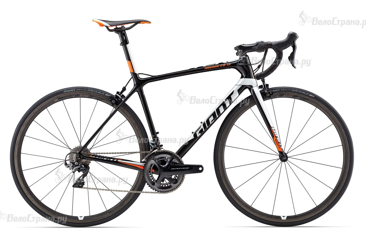 Велосипед Giant TCR Advanced SL 1 (2017)