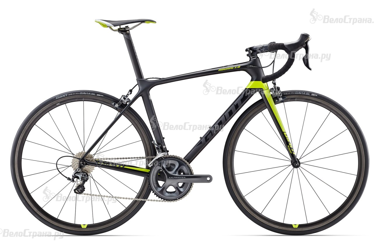 Велосипед Giant TCR Advanced Pro 1 (2017) велосипед giant trinity advanced pro 1 2016
