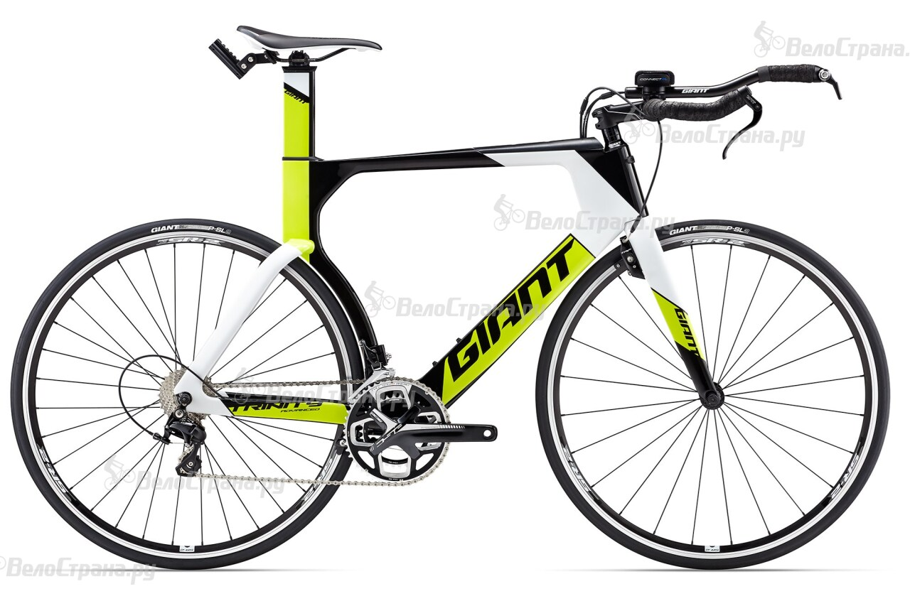 Велосипед Giant Trinity Advanced (2017) велосипед giant trinity advanced sl 1 2014