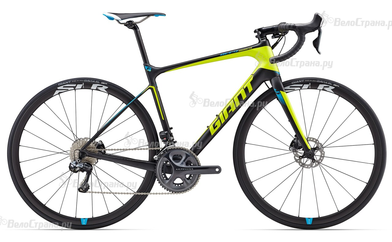 Велосипед Giant Defy Advanced Pro 0 (2017) велосипед giant defy advanced pro 1 2016