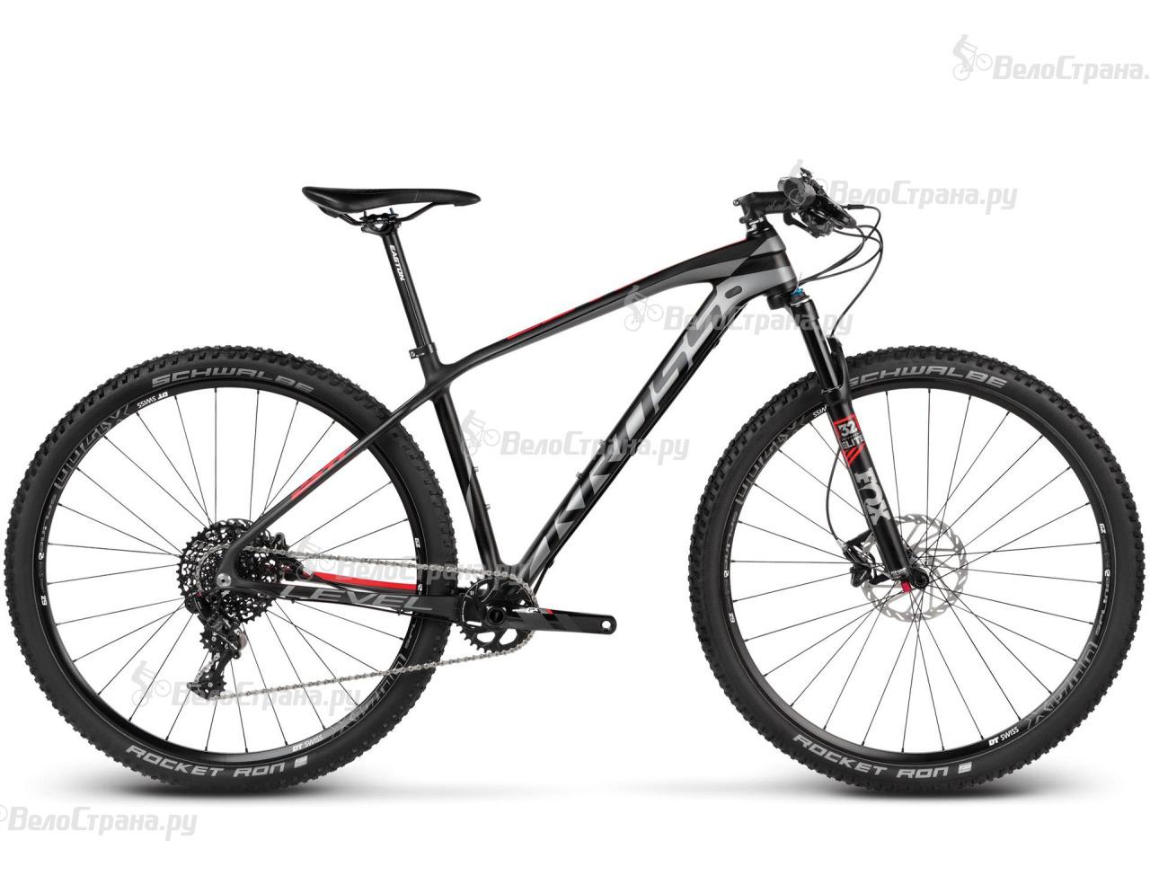 цена на Велосипед Kross Level B11 (2017)