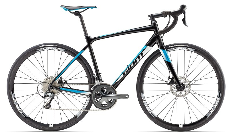 Giant Contend SL Disc 2 (2017)