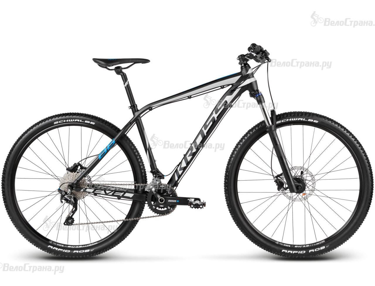 Велосипед Kross Level B6 (2017)