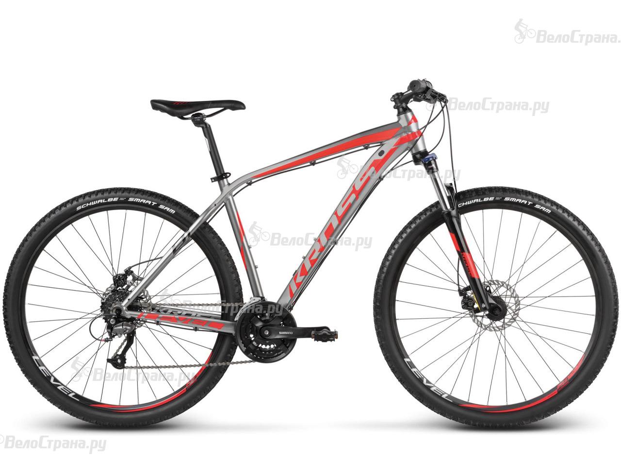 Велосипед Kross Level B1 (2017) industrial equipment board pca 6114p10 b rev b1
