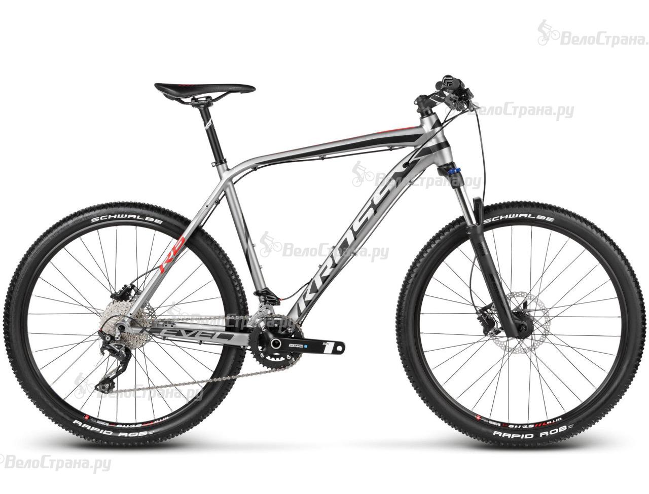 Велосипед Kross Level R6 (2017) велосипед kross level r6 2015