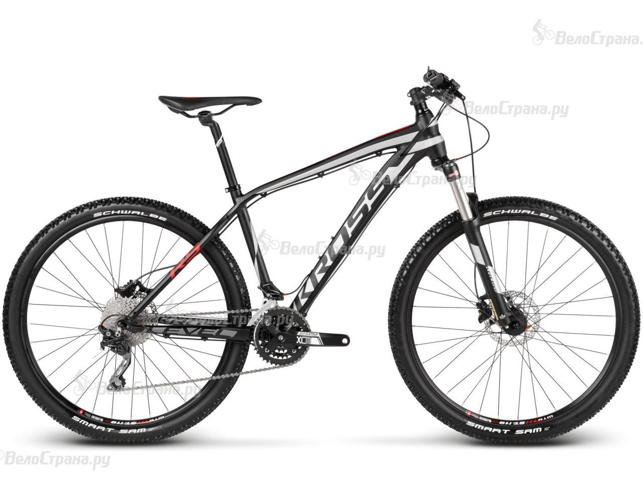 Велосипед Kross Level R5 (2017)