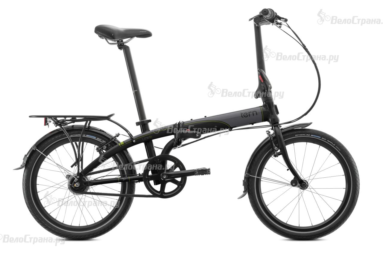 все цены на Велосипед Tern Link D7i (2017) онлайн