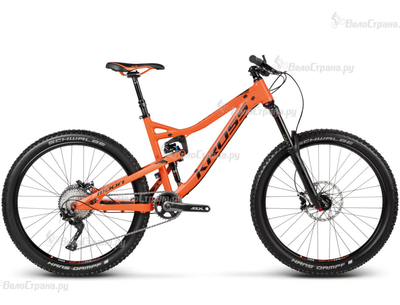 Велосипед Kross Moon 2.0 (2017)