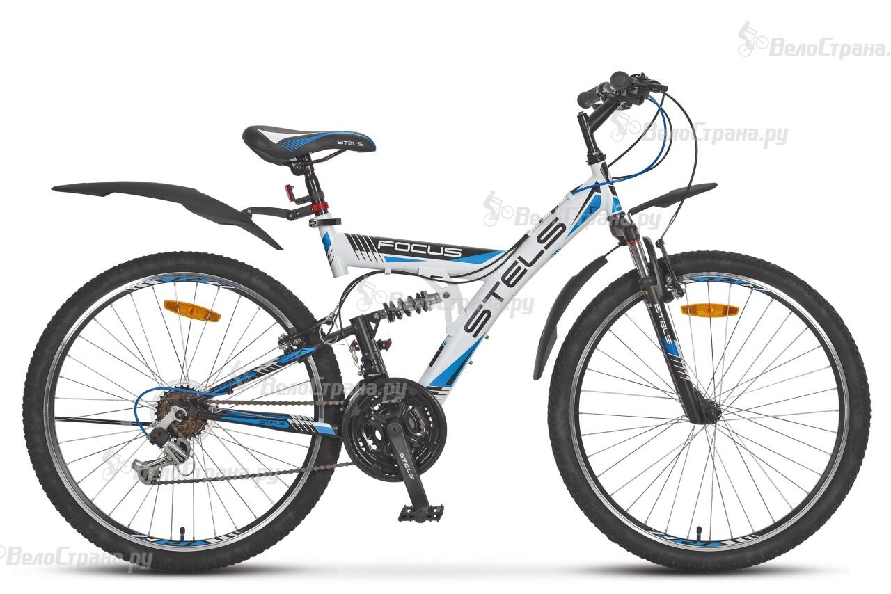Велосипед Stels Focus V 18 sp (2016) stels focus v 21 sp 2015