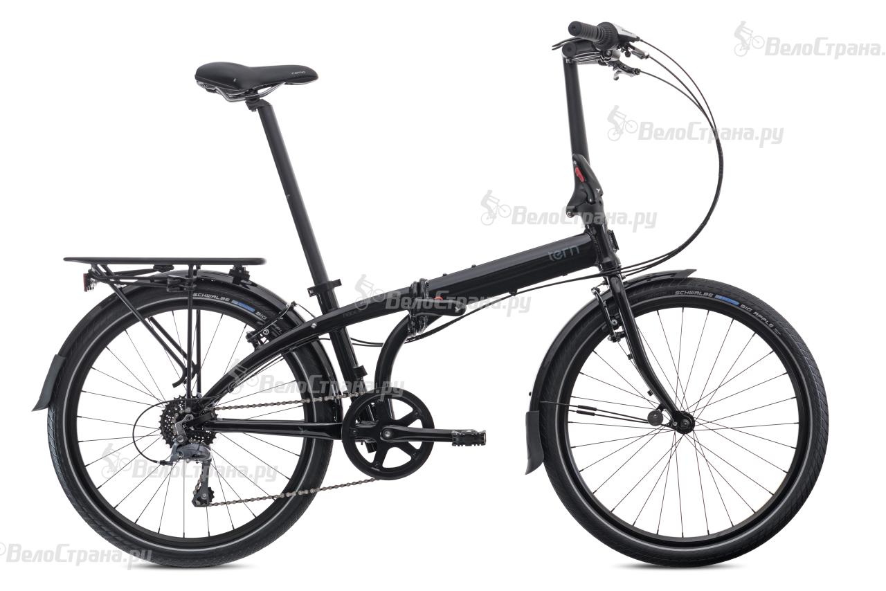 Велосипед Tern Node D8 (2017) велосипед tern node d16 2015