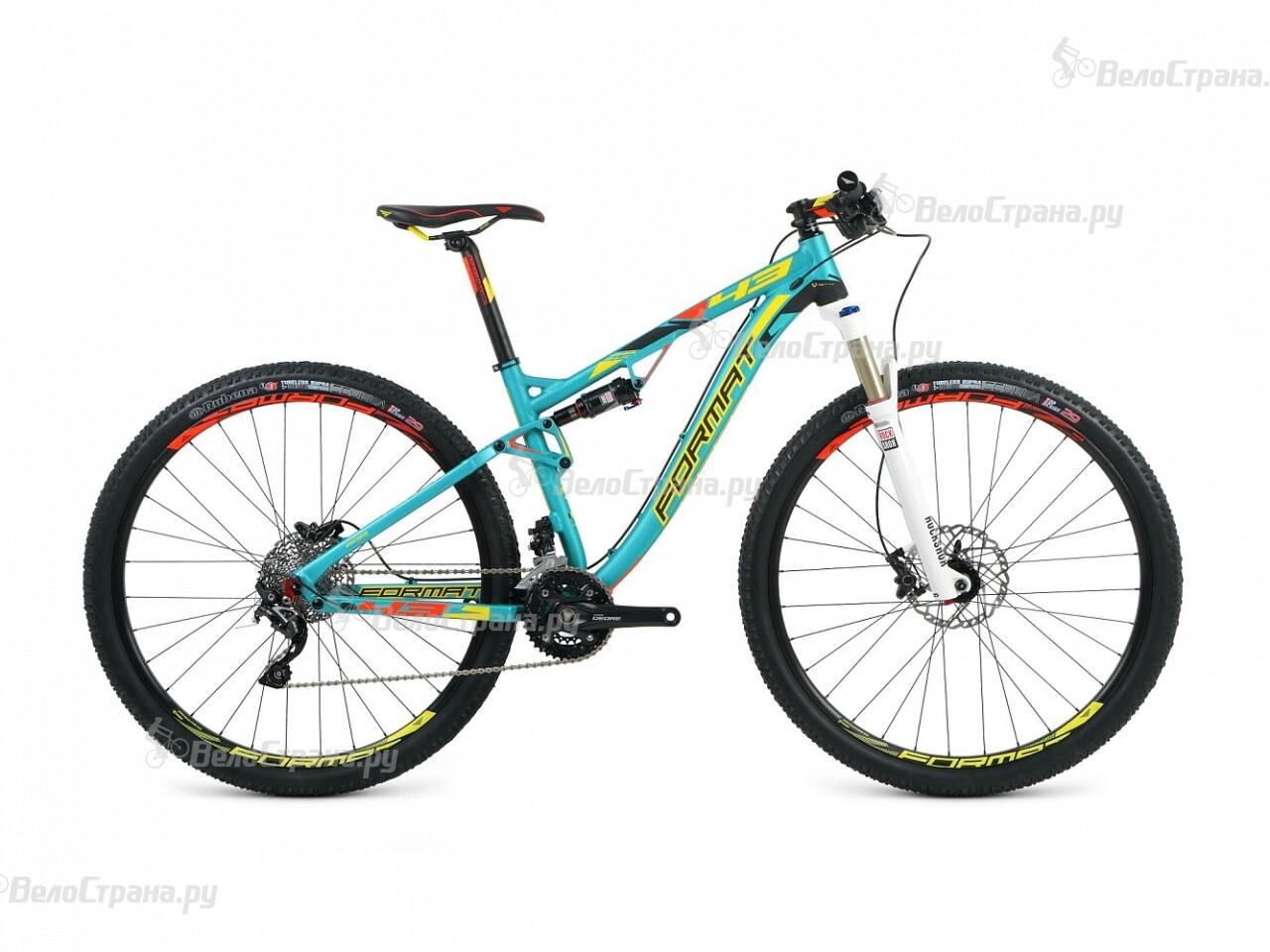 Велосипед Format 4313 (2016)