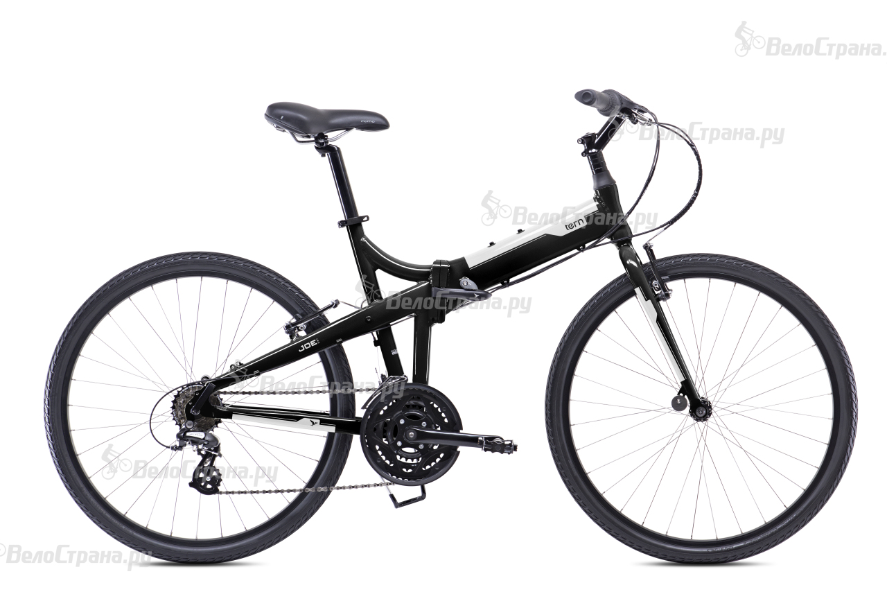 Велосипед Tern Joe C21 (2017) велосипед tern node d16 2015