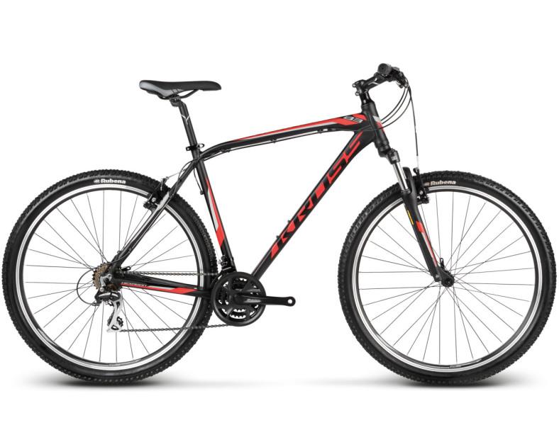 Купить Горный велосипед Hexagon B3 (2017)