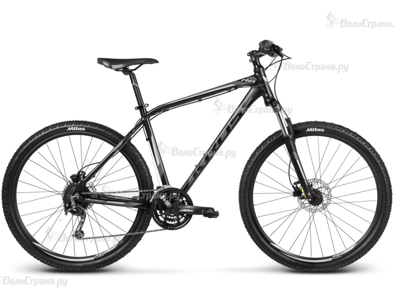 Велосипед Kross Hexagon R8 (2017) велосипед kross hexagon mini 2015