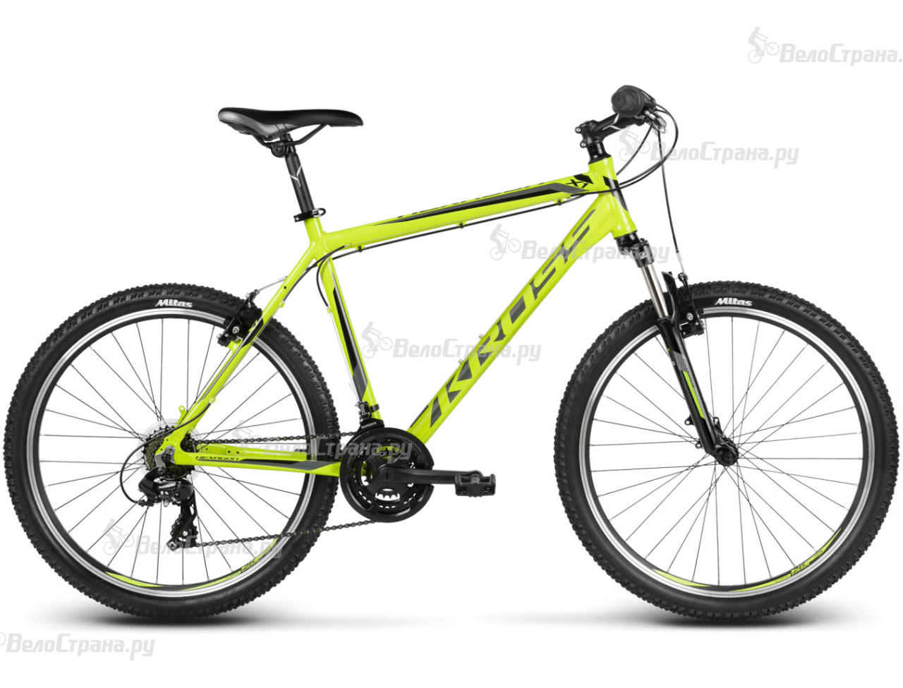 Велосипед Kross Hexagon X1 (2017) mizumi hexagon 7