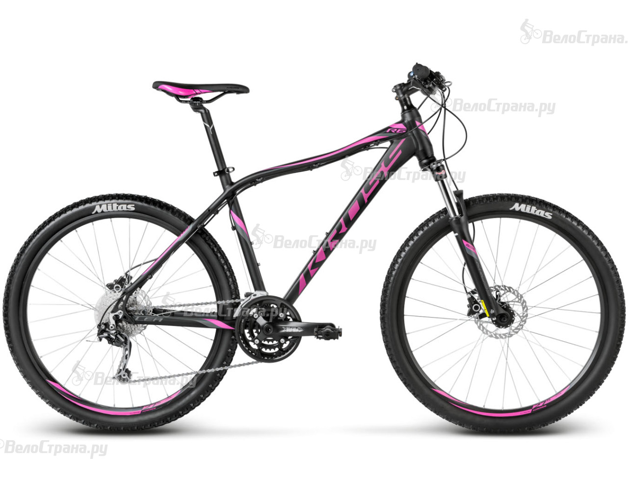 Велосипед Kross Lea R6 (2017) велосипед kross lea f4 2017