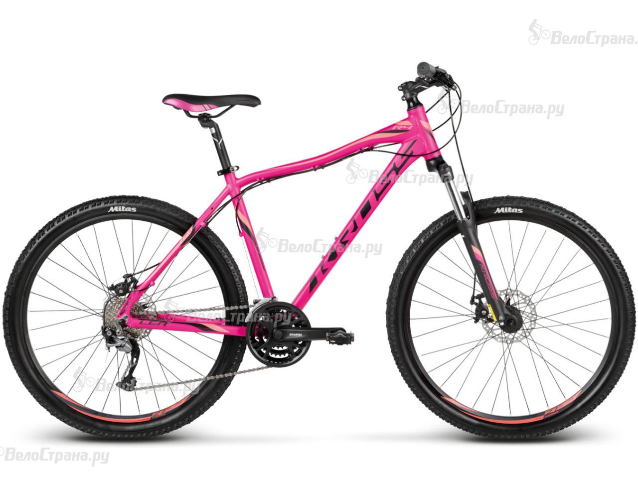 Велосипед Kross Lea R4 (2017) r4 5a